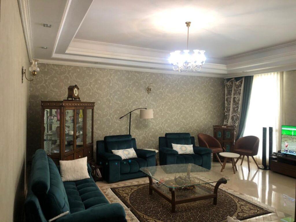 آپارتمان ۱۰۷ متری نیاوران